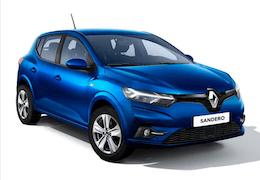 El Nuevo Renault Sandero 2021