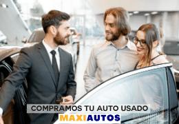 ¿Cómo vender o cambiar mi auto usado?